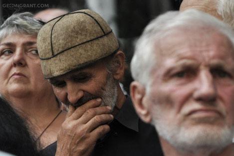 Особенности Грузинской безработицы