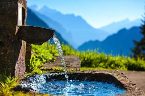 Грузия может начать индустриальное производство и поставки питьевой воды на мировой рынок