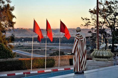 В Грузии открывается консульство Марокко