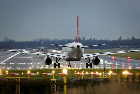 Спрос на перелеты из России в Тбилиси вырос в четыре раза