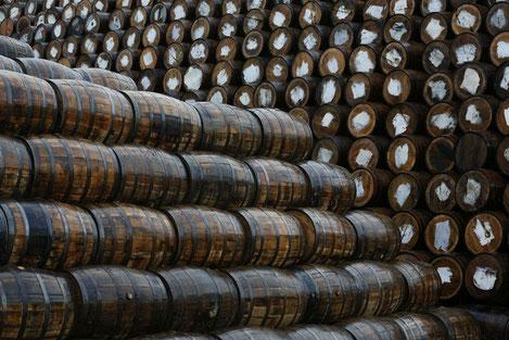 Беспрецедентный рост экспорта алкогольной продукции зафиксирован в Грузии