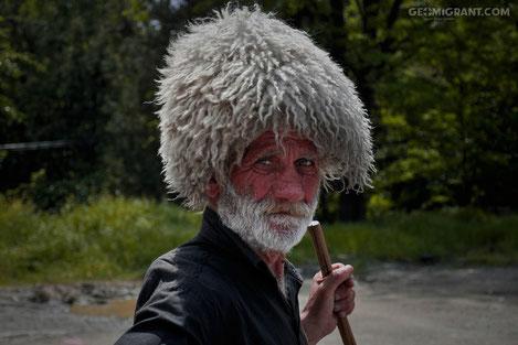 В Грузии отпразднуют «Международный день пожилых людей»