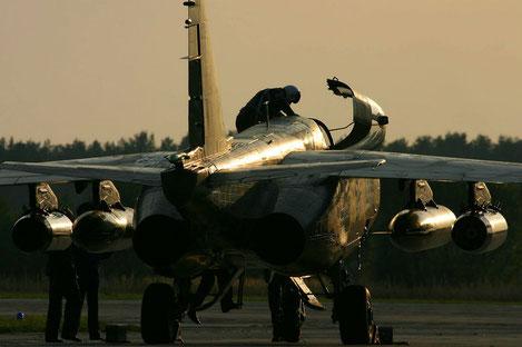 Грузия сняла с вооружения штурмовики «Су-25»