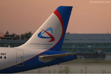Отменены все вылеты из Петербурга в Тбилиси
