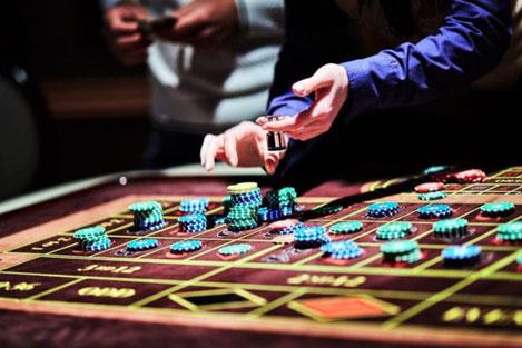 Грузины тратят на азартные игры больше денег, чем на еду