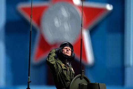 Грузины считают, что Россия сильнее, чем США