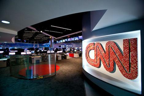 «CNN» рекомендует всем посетить Грузию