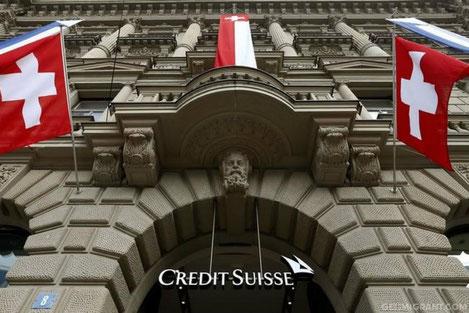 Сотрудник Швейцарского банка «Credit Suisse» задержан по подозрению в обмане бывшего Премьер Министра Грузии