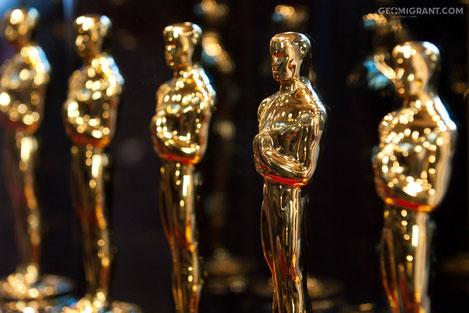 Грузинский фильм «Мойра» выдвинут на «Оскар»