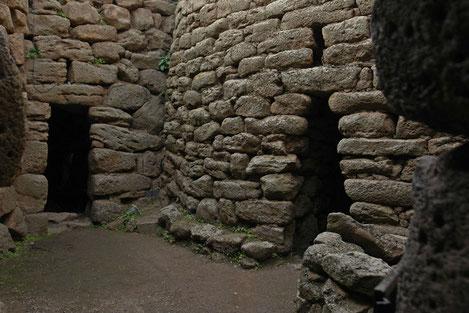 Руины древнего храма нашли в одном из ущелий Грузии