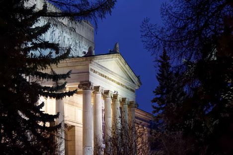 В Пушкинском музее Москвы открывается масштабная выставка «Грузинский Авангард»