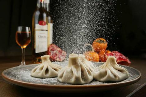 Где поесть самые вкусные хинкали в Тбилиси?