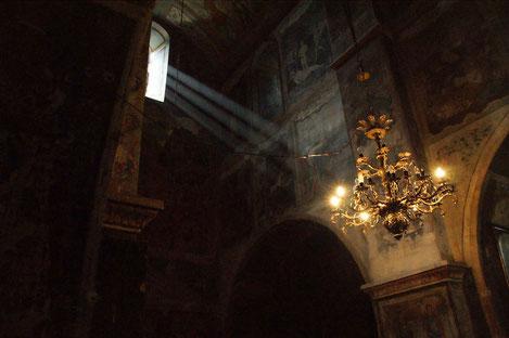 Могила Святой Нино в Грузии попала в список «Места, где сбываются мечты»