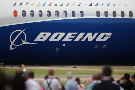 «Boeing», «Airbus» и «Bombardier» будут закупать авиадетали в Грузии
