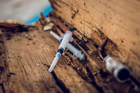 В Грузии смягчают наказание за наркотики
