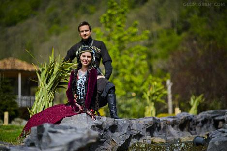 Грузия запрещает ранние браки