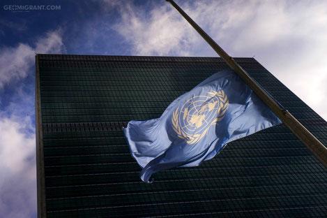 Впервые в истории Грузия вошла в состав совета ООН по правам человека