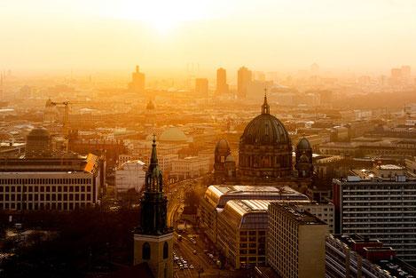 Германия предлагает гражданам Грузии €3000 за возвращение на родину