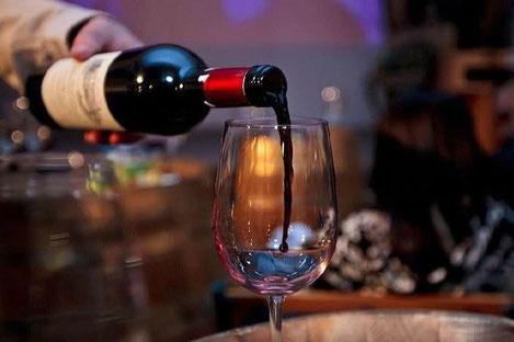 «Киндзмараули» - самое желанное грузинское вино за рубежом