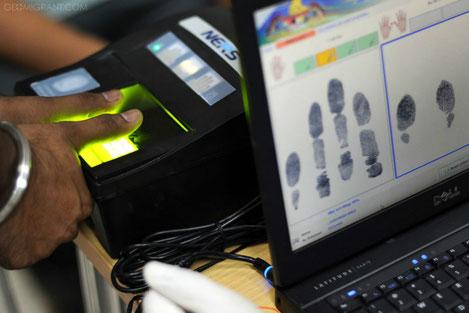 Интерпол поставить новейшую систему идентификации пассажиров в Тбилисском аэропорту