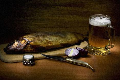 Пиво в Грузии - древние традиции и тосты за тещу