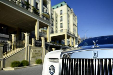 Первое «VIP Казино» открыли в Тбилиси