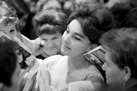 Умерла легендарная грузинская актриса Лейла Абашидзе