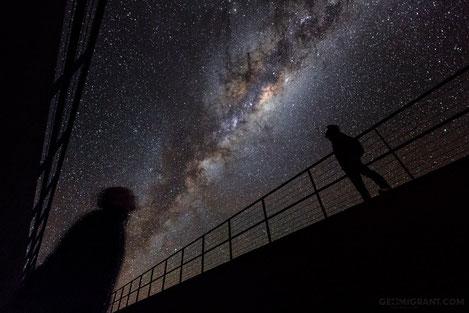 Некогда секретная советская обсерватория в Грузии продолжает работает над спасением мира...