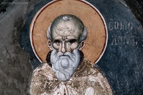 Грузинская Церковь: Подлинность мощей святого Максима Исповедника доказана