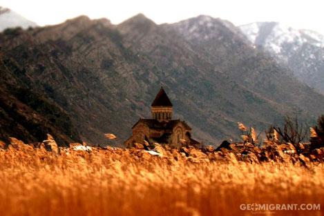 «Светицховели» : На священной долине, где сливаются Кура и Арагви...