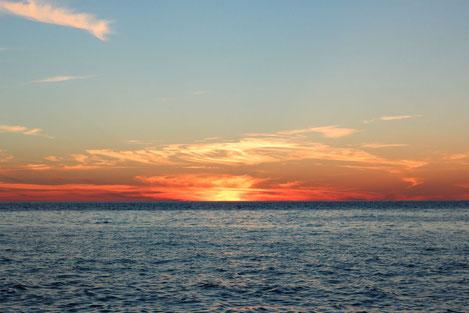 «Море, солнце и самые гостеприимные люди в мире - это о Батуми!»