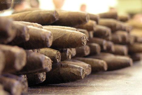 Грузинские сигары выходят на экспорт в Китай