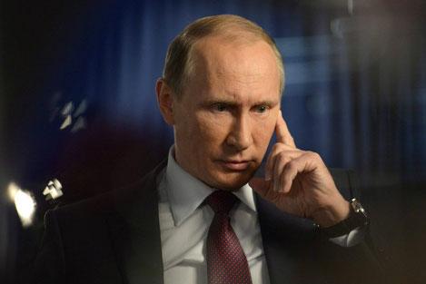 Президент России поздравил Грузинскому народу с Днем Победы