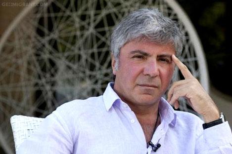 Сосо Павлиашвили: «Настало время для объединения двух стран»