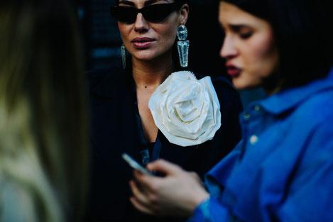 «Vogue» в восторге от грузинок
