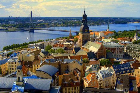 Литва стала первой страной, которая будет называть Грузию «Сакартвело»
