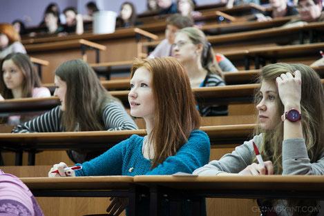 Сто абитуриентов из Грузии станут студентами российских вузов