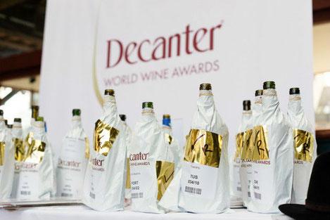 Грузинское вино впервые в истории получила платиновую медаль на «World Wine Awards»