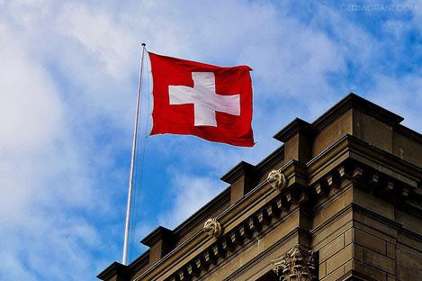 Москва просит Швейцарию увеличить консульский штат России в Грузии