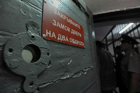 В России и Украине посчитали всех активных грузинских «Воров в Законе»