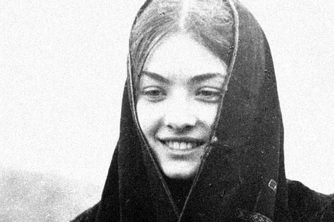 Десять красивейших актрис Грузии прошлого века
