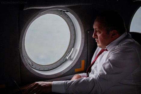 Президент Грузии: «Диалог с Россией обязательно наладится»