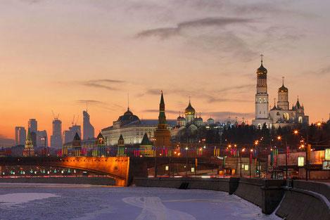 Москва ответила на обращение премьер министра Грузии