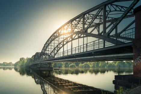 Грузия и Армения совместно построят «Мост дружбы»
