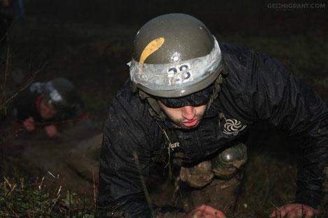Грузинские регбисты прошли спецподготовку в силах специальных операций