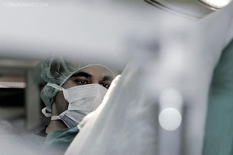 Российские нейрохирурги сделали уникальную операцию мальчику из Грузии