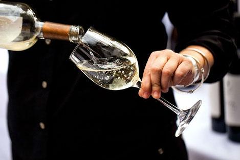 В Москве пройдет дегустационные конкурс грузинских вин