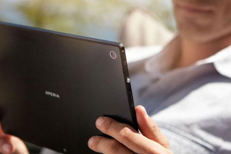 Грузия начинает производить планшеты