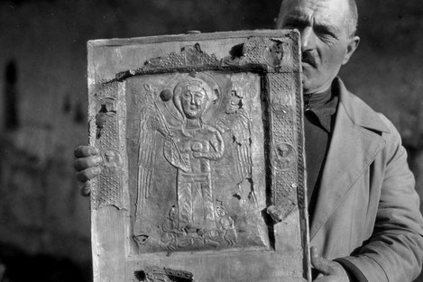 Как «Святой Георгий» повлияло на характер и менталитет Грузинского народа