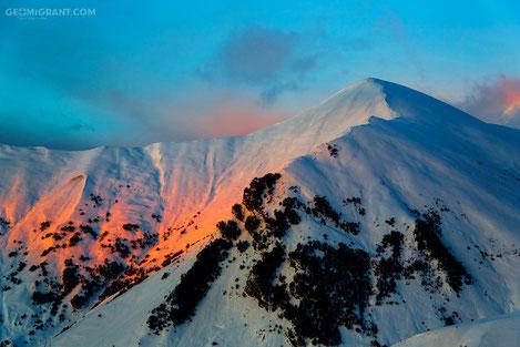 «Зима в Грузии»: Согрейте зиму настоящим теплом